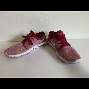 1d1224bfab 🔥 Nike sb Stefan janoski red crush skateboarding